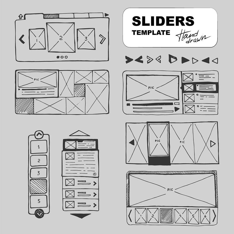 Designing your slideshow