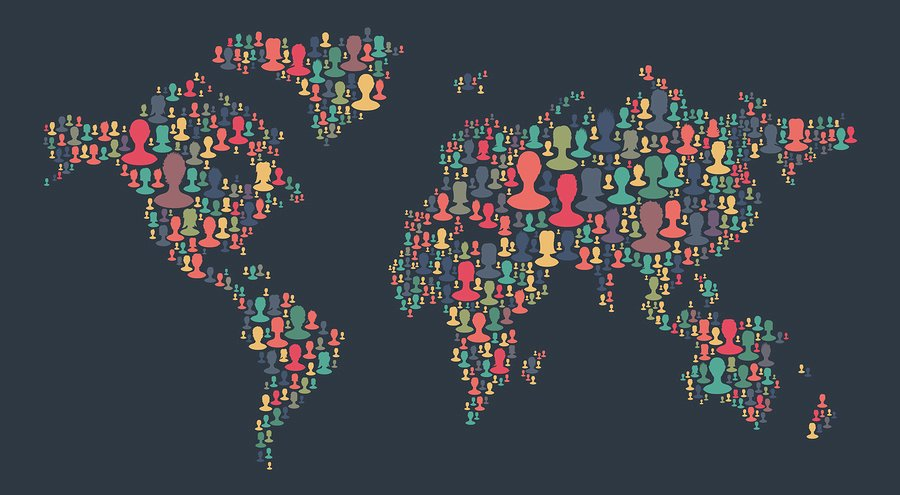 personalization that can fit anyone on the globe
