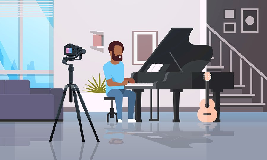 Choose the right music for your video depending on your audience